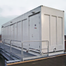 Comsys ADF P700 in Container
